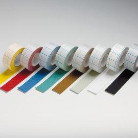 Filmoplast T, weiß Textil