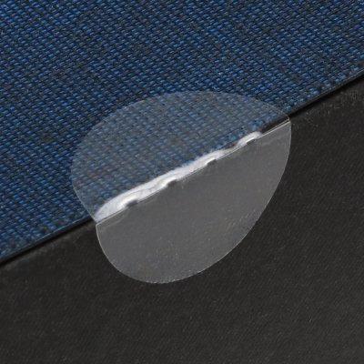 mm glue points transparent