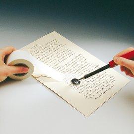 Neschen Folien und -bänder für Reparatur und Restaurierung