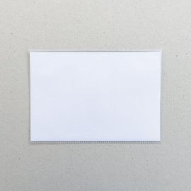 xmm PVC-Schutzhülle A