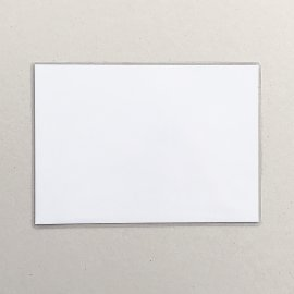 220x305mm PVC-Schutzhülle  A4