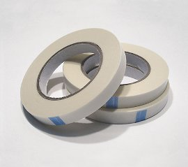 Double-sided tape permanent adhesive