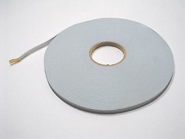 mm/m long; foam tape