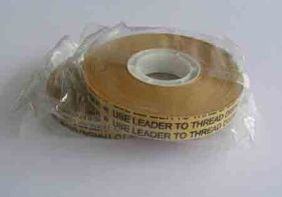 mm/m long; transfer tape