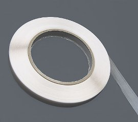 Double-sided tape with finger lift