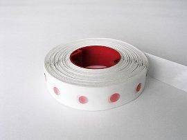 Gluespot sup,rot gefärbt S