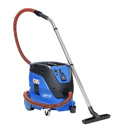 safety vacuum cleaner
