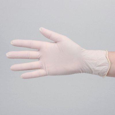 """Latex-Handschuhe Größe """"S"""""""