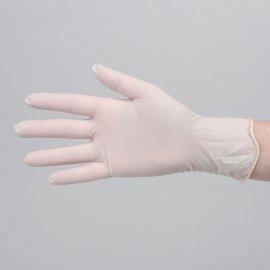 """Latex-Handschuhe Größe """"L"""""""