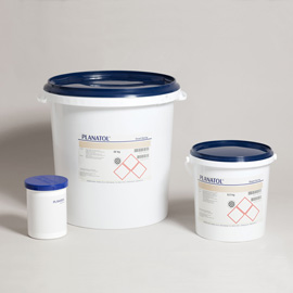 Planatol adhesives