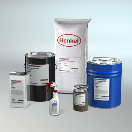 Henkel adhesives