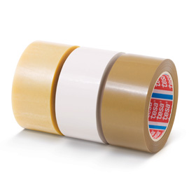 Packaging tape, banding paper