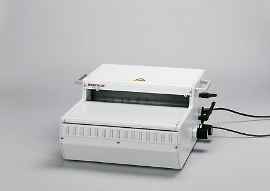 ECL 360 elektr.Schließmaschine