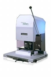 Nagel Papierbohrmaschinen (Tischgeräte)