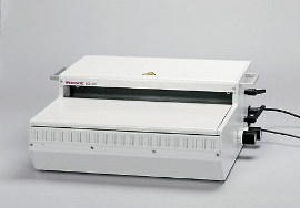 ECL 500 elektr.Schließmaschine
