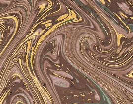 9911/04 Franz.Marmor Engl.rot