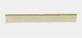 8878/9441 altgold Kapitalband