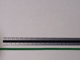 Flachgummikordel,grün