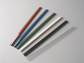 Klemmschienen A4,  Füllhöhe 5-6 mm