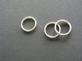 Schlüssel-Ring ca.16mm Durchm