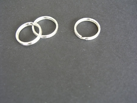 Schlüssel-Ring 20mm Aussen Ø