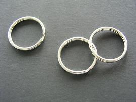 Schlüssel-Ring 24mm Aussen Ø