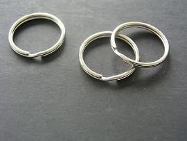 Schlüssel-Ring ca.30mm Durchm.