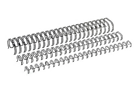 RingWire Schlaufen, 0 = 12,7mm