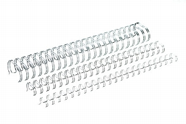 RingWire Schlaufen, 0 =  9,5mm