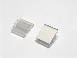 Stifthalter transparent, SK