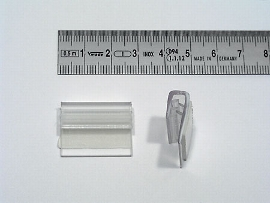 U Gripper SK 25mm Infoholder