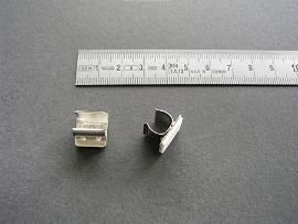 Stifthalter metall schmal, SK