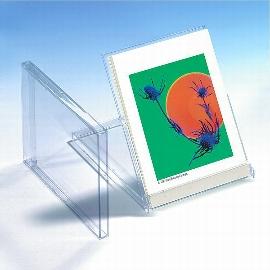 Kalenderbox A6-Hochformat