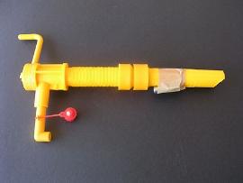 EASY - Pump f. Hbk 30kg