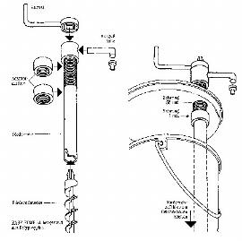 EASY - Pump für 10 Kg Eimer