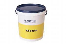 Blockleim   5,5 kg Eimer