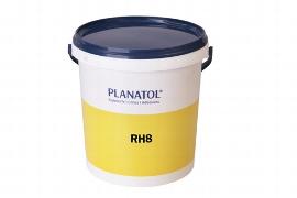 RH 8             5,5 kg Eimer