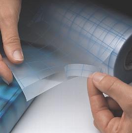 Filmolux soft PP glänz. 26286