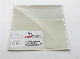 150x150mm SK Dreiecktaschen