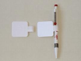 Stifthalter weiß,SK 40x40mm
