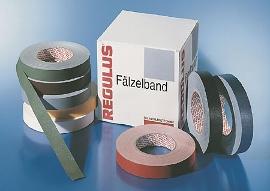 R 3850 grau Regutex,Textilband