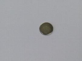 Magnetpunkte 10mmx1mm