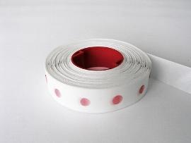 Gluespot sup,rot gefärbt 1500S
