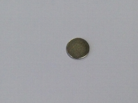 Magnetpunkte 10mmx1,5mm