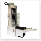Watkiss Vario Zusammentragmaschine